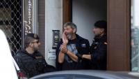 Un dels detinguts a Sabadell acusats de terrorisme, el 23 de setembre passat