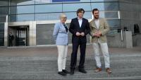 La sentència del TJUE sobre la immunitat de Junqueras , que de retruc pot afectar la de Puigdemont, Comín i Ponsatí, marcarà la setmana i el futur immediat del procés