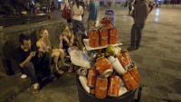 Els catalans consumeixen uns 9,5 litres de begudes alcohòliques a l'any