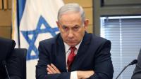 Benjamin Netanyahu és el primer ministre en funcions, càrrec que ha ocupat durant una dècada i líder del principal partit de la dreta, el Likud