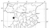 Un terratrèmol de magnitud 3,3 amb epicentre a Osca es percep sense danys a l'Alta Ribagorça
