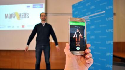 Apps amb segell català