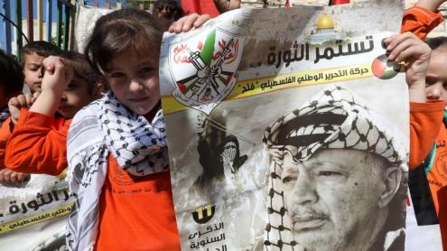 Tensió a Israel: el malmès procés de pau