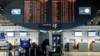 El transport ferroviari viu la segona jornada de vaga