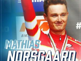 Mathias Norsgaard