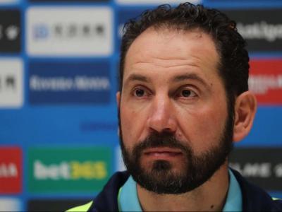 Pablo Machín marxa a Madrid amb la intenció de donar la sorpresa.