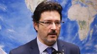 El secretari d'Infraestructures i Mobilitat, Isidre Gavín