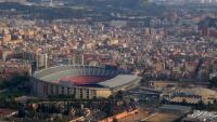 El Govern garantirà l'assistència al Barça-Madrid el 18-D i la mobilització del Tsunami als afores del Camp Nou