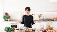 Per a Cristina Manyer , els vegetals haurien de tenir una major presència als àpats festius