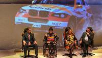 Esteve, més ambiciós pel nou Dakar