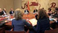 El Govern proposa un salari mínim català de referència de 1.239 euros al mes en 14 pagues