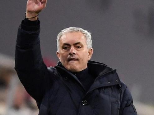 Mourinho, campió d'Europa amb l'Inter i amb el Porto