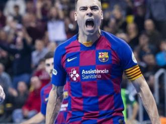 El Barça rep  El Pozo sense marge de recuperació