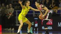 L'Spar Citylift es pot beneficiar de la negativa del Sopron a jugar a Ljubljana