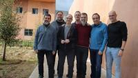 Dolors Bassa i els presos homes tret de Jordi Sànchez i Jordi Cuixart han estat convocats