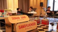 Donants de sang a Girona