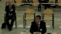 L'exdirector dels Mossos, Pere Soler, a l'Audiència Nacional
