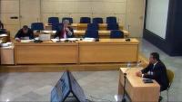 L'exdirector general dels Mossos Pere Soler a l'Audiència