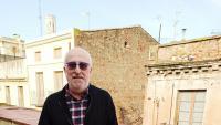 Josep Maria Bonet, fundador i membre del GEES a Figueres