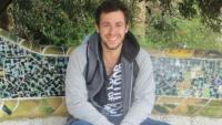 """Busquen l'Àlex, un jove """"ferit, desorientat i espantat"""" desaparegut a Girona"""