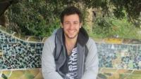 Localitzen sa i estalvi l'Àlex, el jove desaparegut divendres a Girona