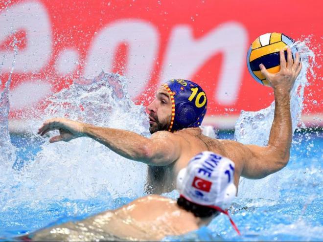 Els penals donen el títol europeu a Hongria contra Espanya (9-9)