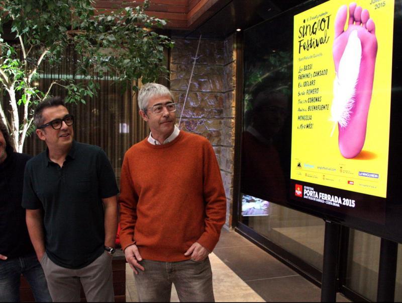 El Terrat cancel·la el Singlot Festival