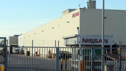 La planta de Nissan a la Zona Franca ha estat objecte de diversos expedients de regulació en l'última dècada
