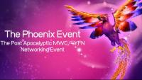 Cartell de The Phoenix Event