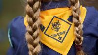 Una imatge dels Boy Scouts d'Amèrica extreta de la seva pàgina web