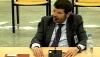 L'exdirector general dels Mossos Albert Batlle a l'Audiència Nacional