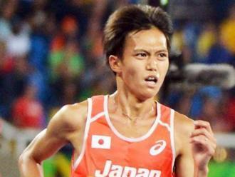 Suguru Osako es juga la participació als Jocs en la marató de Tòquio