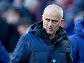 Mourinho, pessimista amb l'eliminatòria contra el Leipzig