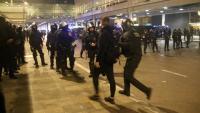 """L'entitat creu que la por a la repetició d'accions com la de l'aeroport de Barcelona és el motiu que origina el """"degoteig de citacions i detencions"""""""