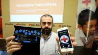 Una de les aplicacions de la Creu Roja millora la teleassistència per a sordcecs