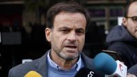 El president d'Unides Podem al Congrés, Jaume Asens