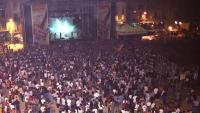 Un concert del Mercat de Música Viva