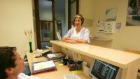 Netejadores i personal sanitari o d'hostaleria treballa també en diumenge i es podrà afegir a la vaga