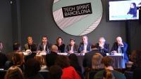 Presentació de Tech Spirit Barcelona