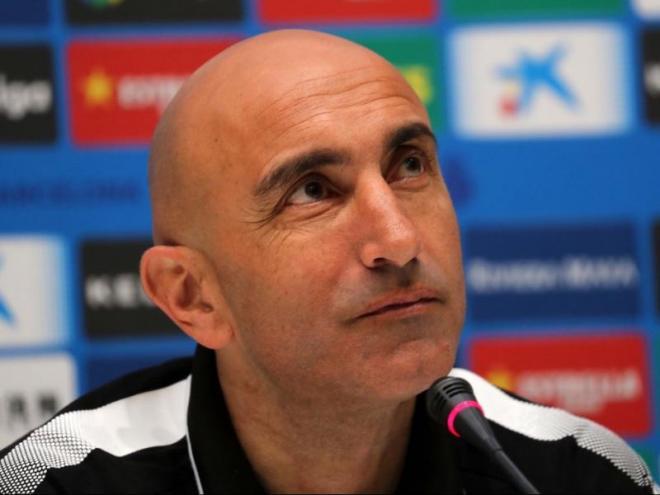 Abelardo està convençut que el seu equip donarà la cara demà davant el Wolverhampton.