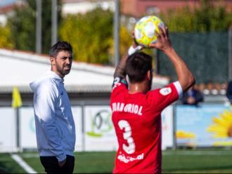 El Lleida no passa pels seus millors moments en l'aspecte institucional