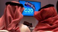 """El G-20 acorda treballar per tenir les bases d'un """"acord polític"""" sobre la taxa digital"""