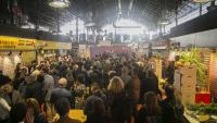 El dinar de benvinguda al MWC es va reconvertir en el tret de sortida del Tech Spirit Barcelona