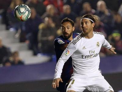 Morales i Ramos, en una acció del duel