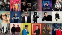 The Lumineers, Gilberto Gil, Estopa, Julio Iglesias, Manel, Juan Diego Flórez i Yann Tiersen, caps de cartell a Cap Roig