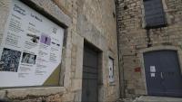 El Centre Cultural La Mercè, de Girona