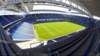 L'RCDE Stadium
