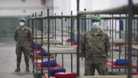 El dispositiu d'allotjament per a unes 225 persones vulnerables per la Covid-19