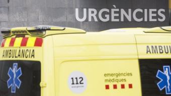 Un ciclista mor atropellat a la BP-5107 a Sant Pere de Vilamajor