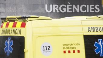 Un ferit i 10 evacuats en l'explosió d'una canonada amb oli hidràulic en una empresa de plàstics a la Roca del Vallès